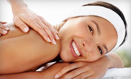 Detox Therapy Spa Tucson body care massage3