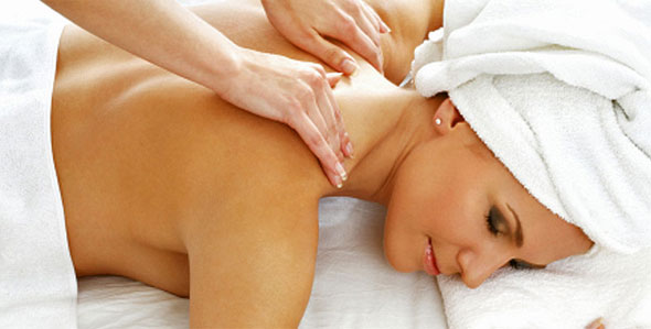 Detox Therapy Spa Tucson body care massage5