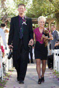 me and Noel Ashley's wedding2