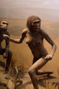cave-woman-at-the-museum-of-natural-history